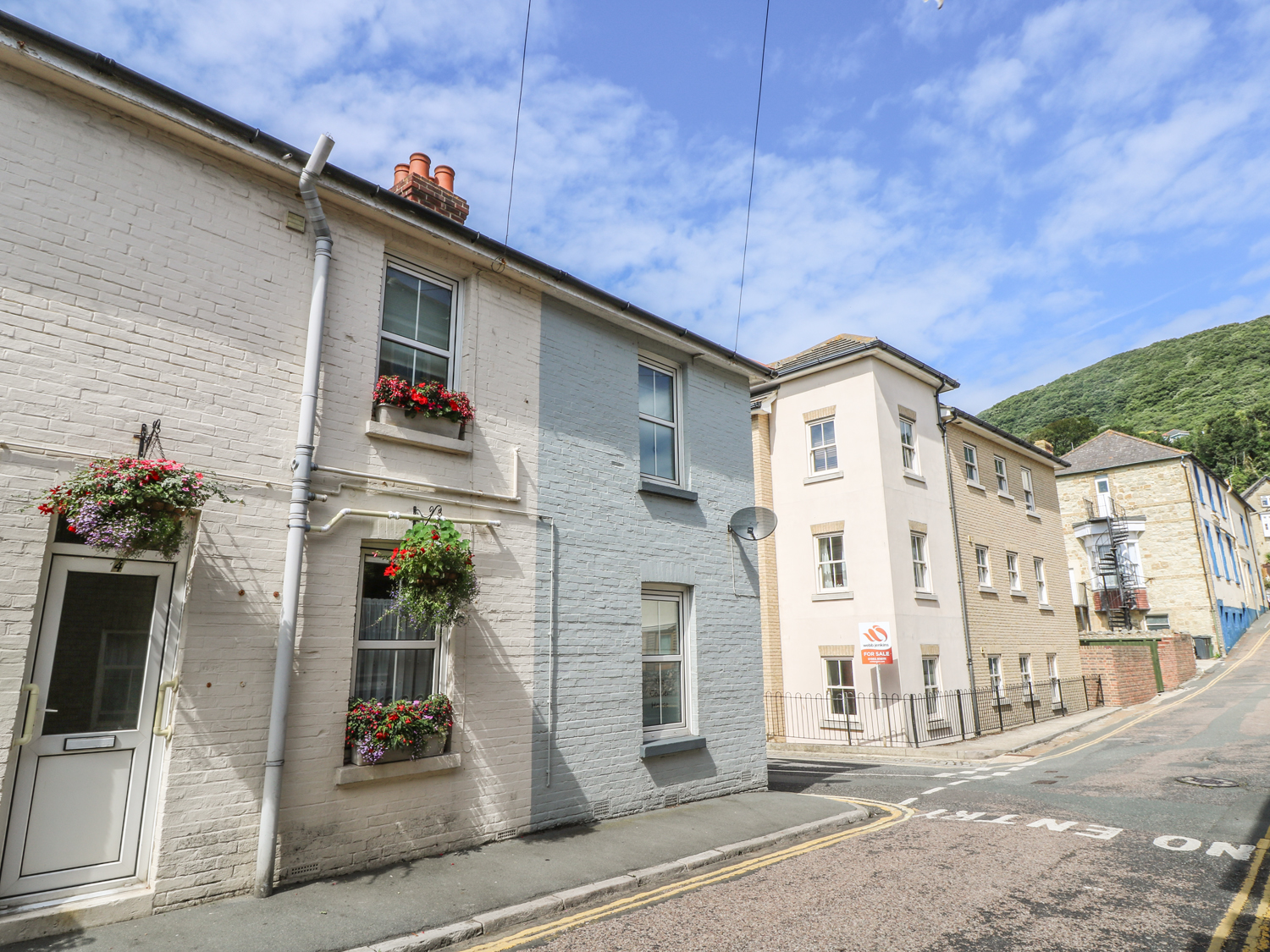 1 bedroom Cottage for rent in St Lawrence, Ventnor