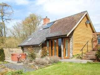 1 bedroom Cottage for rent in Llanbister