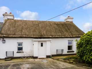 1 bedroom Cottage for rent in Carndonagh
