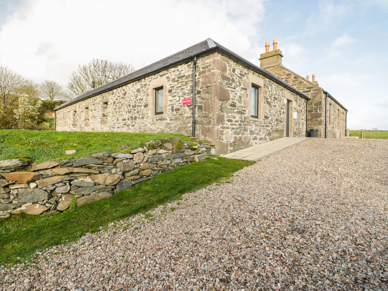 3 bedroom Cottage for rent in Isle of Bute
