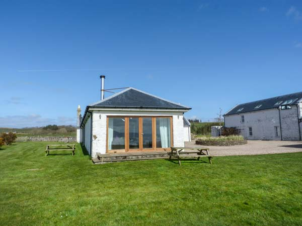 4 bedroom Cottage for rent in Isle of Bute