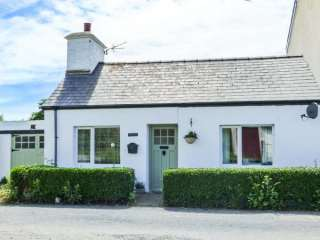 2 bedroom Cottage for rent in Aberaeron