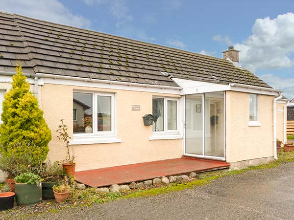 3 bedroom Cottage for rent in Balintore