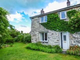 1 bedroom Cottage for rent in Maentwrog