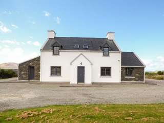 5 bedroom Cottage for rent in Cahersiveen