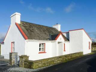 3 bedroom Cottage for rent in Liscannor