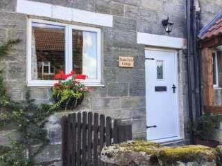1 bedroom Cottage for rent in Danby