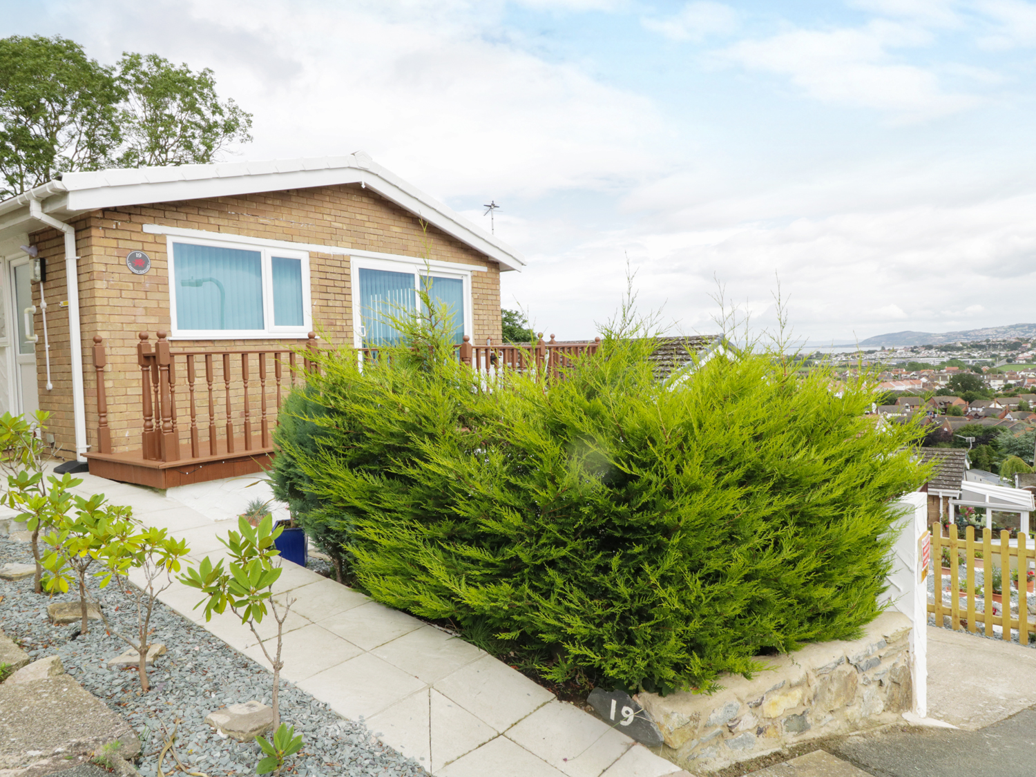 2 bedroom Cottage for rent in Penrhyn Bay