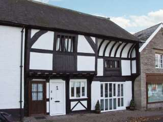 2 bedroom Cottage for rent in Weobley