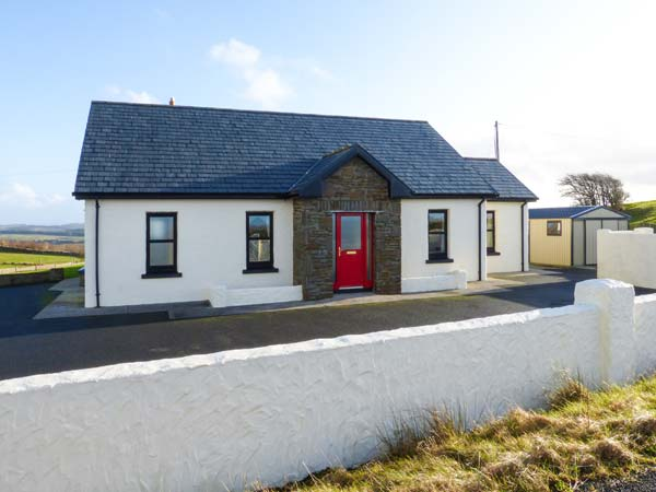 3 bedroom Cottage for rent in Kilfenora