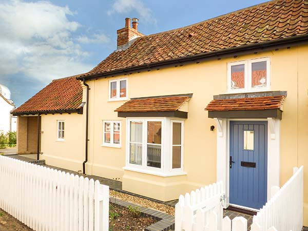 2 bedroom Cottage for rent in Eastbourne