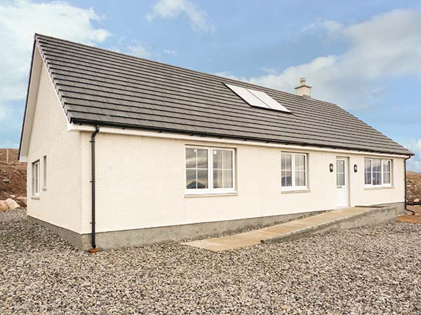 3 bedroom Cottage for rent in Kinlochbervie