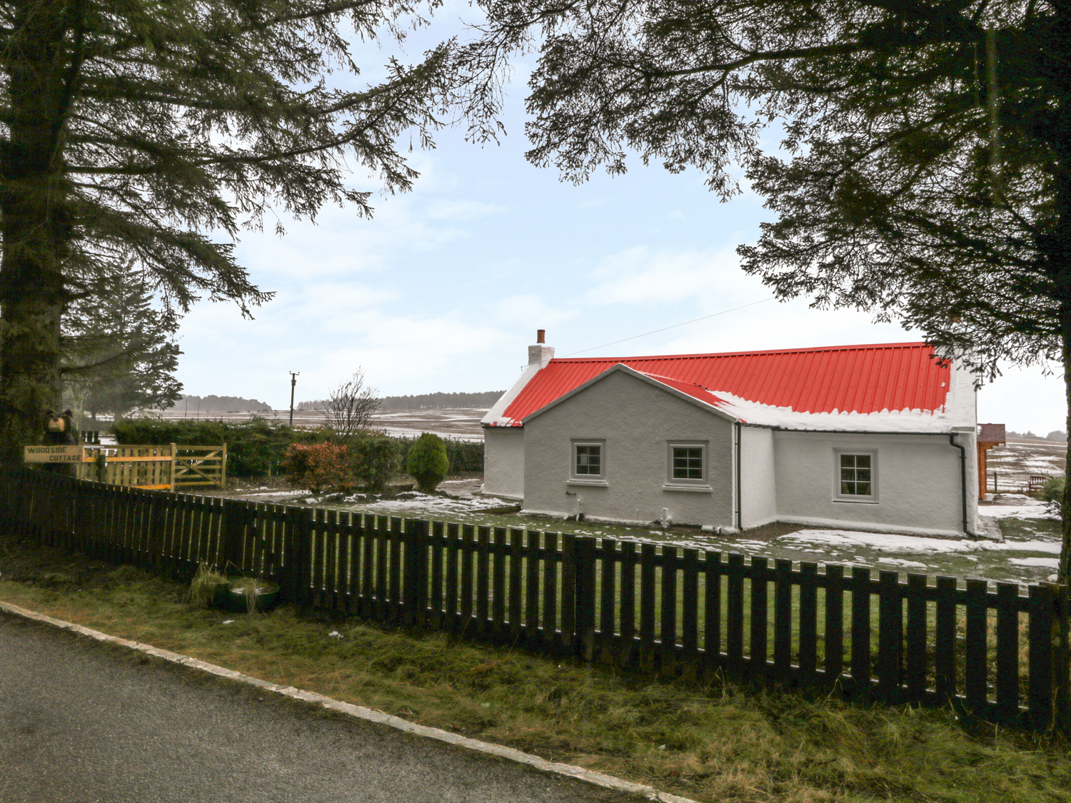2 bedroom Cottage for rent in Findochty