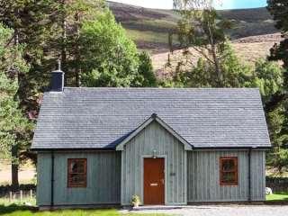 2 bedroom Cottage for rent in Crathie