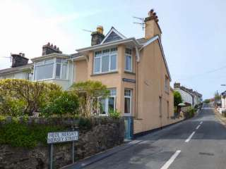 4 bedroom Cottage for rent in Porthmadog