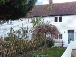 2 bedroom Cottage for rent in Rye