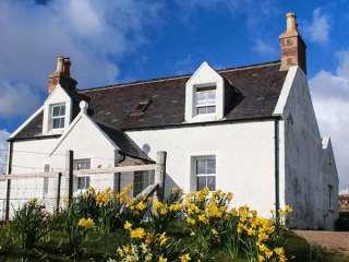 4 bedroom Cottage for rent in Achiltibuie
