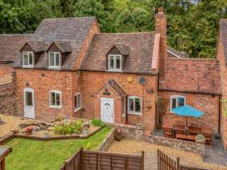 3 bedroom Cottage for rent in Ironbridge
