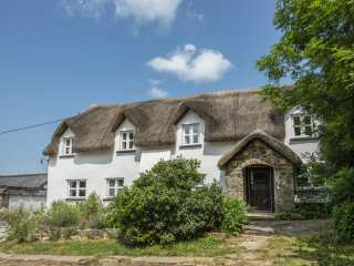 3 bedroom Cottage for rent in Hatherleigh