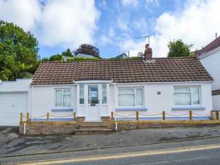 4 bedroom Cottage for rent in Saundersfoot