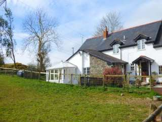 2 bedroom Cottage for rent in Eglwysbach