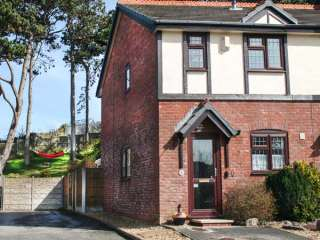 2 bedroom Cottage for rent in Llandudno