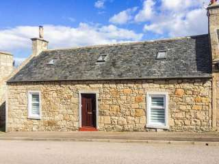 3 bedroom Cottage for rent in Lossiemouth