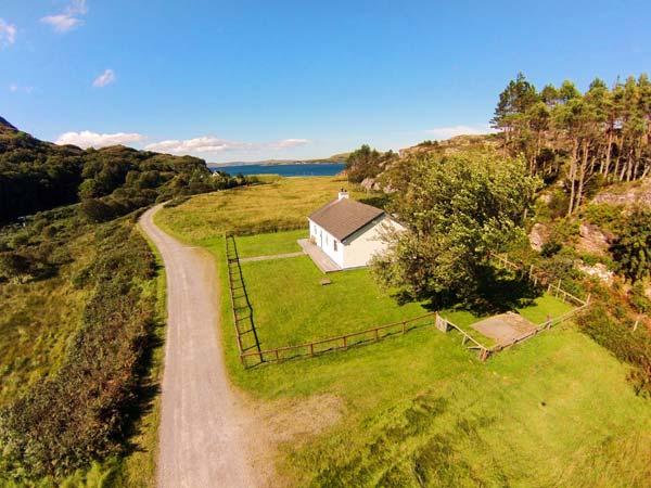 3 bedroom Cottage for rent in Achiltibuie