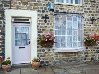 1 bedroom Cottage for rent in Masham