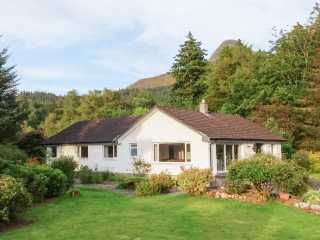 4 bedroom Cottage for rent in Glencoe