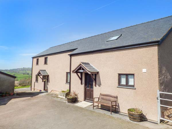 1 bedroom Cottage for rent in Abergele