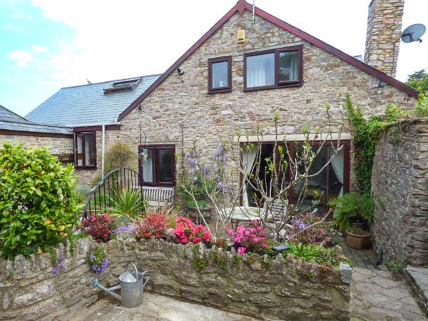 4 bedroom Cottage for rent in Brixham