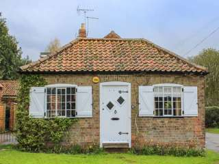 1 bedroom Cottage for rent in Spilsby