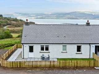 2 bedroom Cottage for rent in Isle of Mull