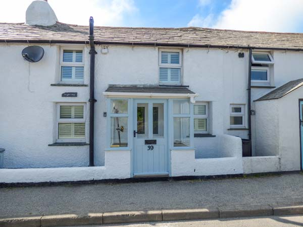 2 bedroom Cottage for rent in Delabole
