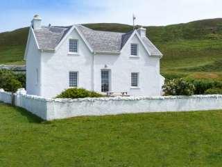 3 bedroom Cottage for rent in Kilchoan