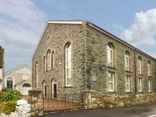 3 bedroom Cottage for rent in Llanberis