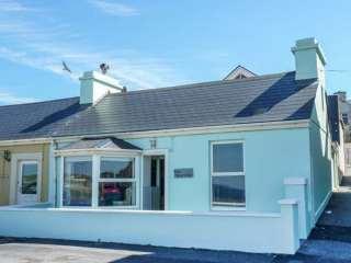 3 bedroom Cottage for rent in Kilkee