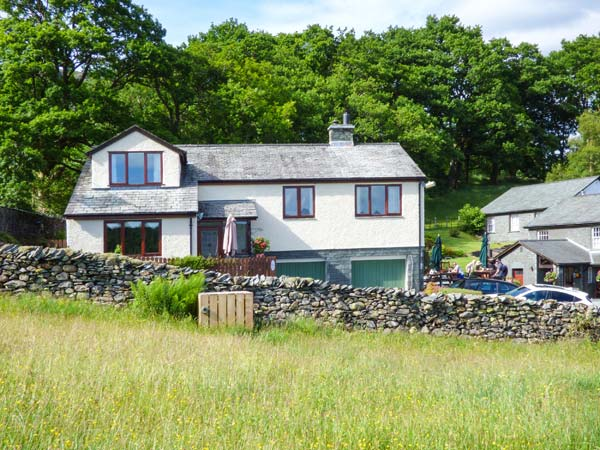 4 bedroom Cottage for rent in Little Langdale
