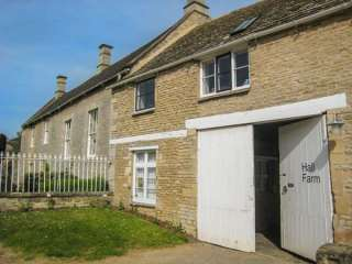 1 bedroom Cottage for rent in Stamford