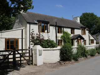 4 bedroom Cottage for rent in Forest of Dean
