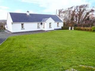 3 bedroom Cottage for rent in Louisburgh