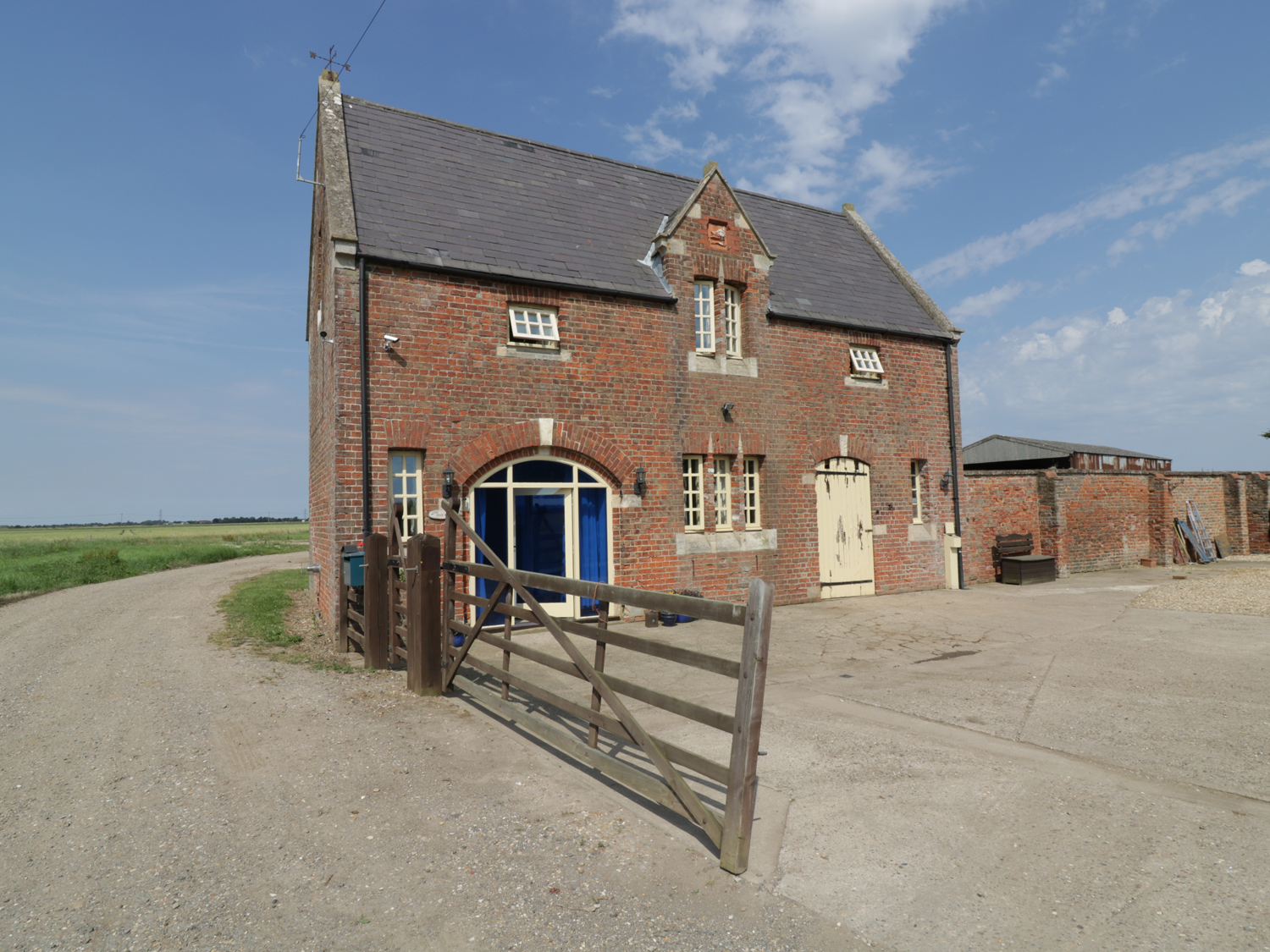 1 bedroom Cottage for rent in Boston, Lincolnshire