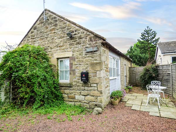 1 bedroom Cottage for rent in Morpeth