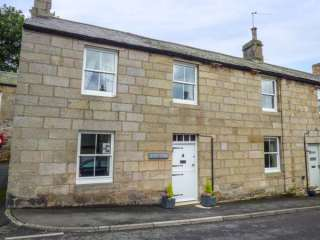 3 bedroom Cottage for rent in Alwinton