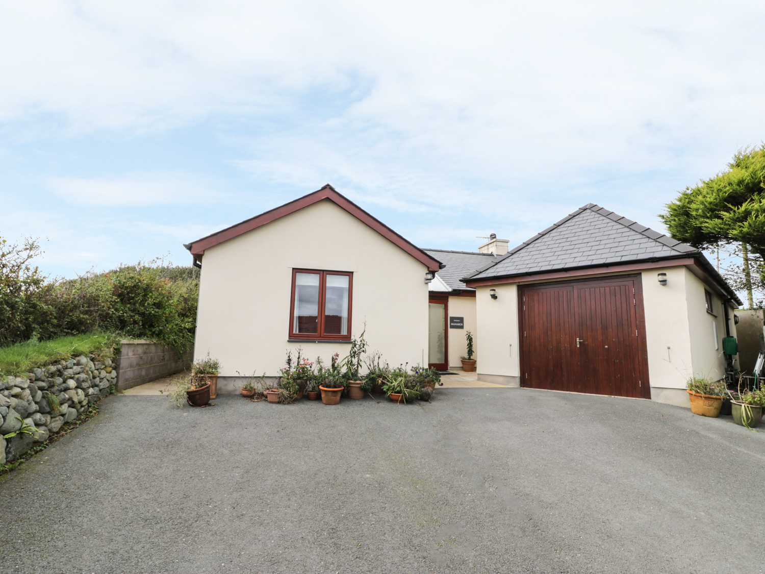 4 bedroom Cottage for rent in Aberdaron