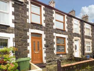 3 bedroom Cottage for rent in Llanberis