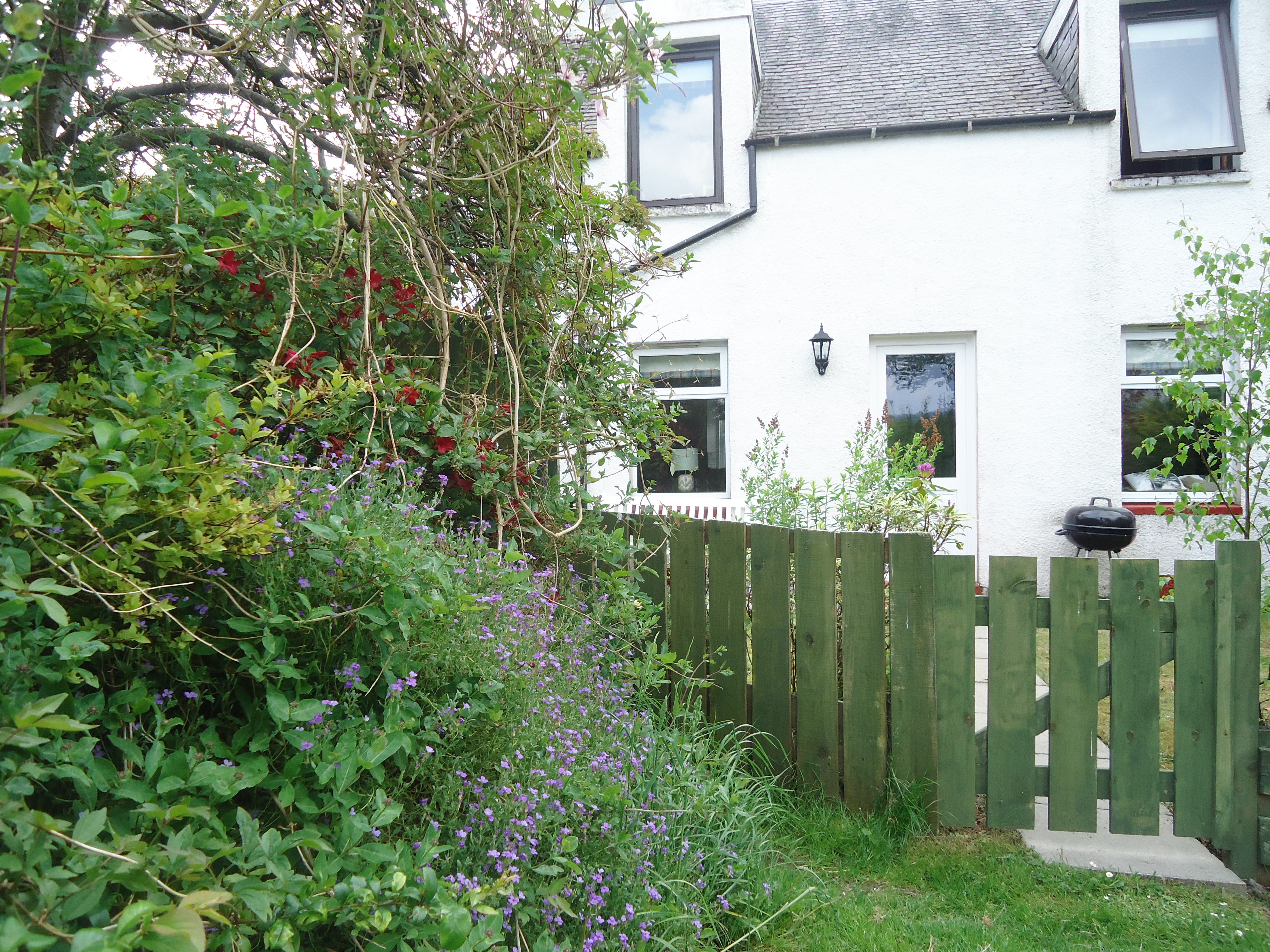 1 bedroom Cottage for rent in Foyers