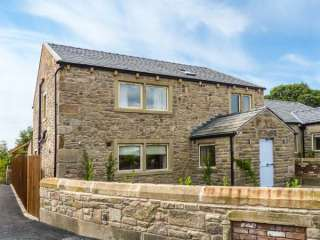 4 bedroom Cottage for rent in Ribchester