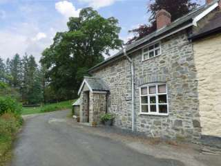 2 bedroom Cottage for rent in Llanbister